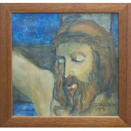 Janka Onušková - Kristus