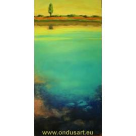 Obraz - Voda