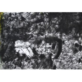 Obraz - Pastel - Krajina - Mgr. Art. Andrea Jakubová