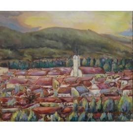Obraz - Prešov 9