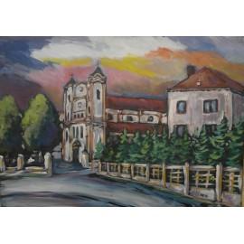 Obraz - Prešov 8