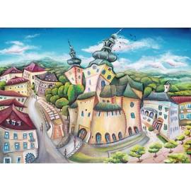 Obraz - Banská Bystrica