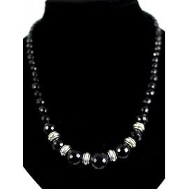 Ónyx - náhrdelník