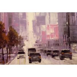 Gregory Goy - New York