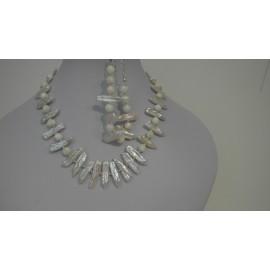 Perla-perleť-náhrdelník-náramok-