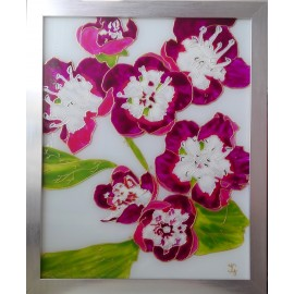 Jana Gubová - Kvety