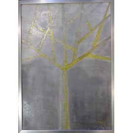 Strom života - Mgr.Art  Martina Vašková