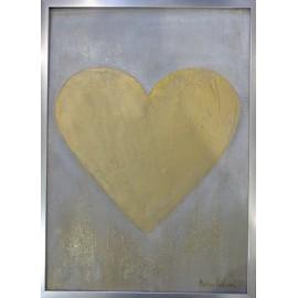 Where is Love, there is Life - Mgr. art  Martina Vašková