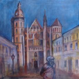 Eleonóra Kovalčíková - Košice
