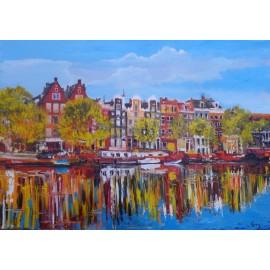 Gregory Goy - Amsterdam