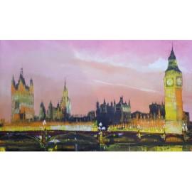 Gregory Goy - Londýn