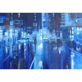Gregory Goy -Po daždi