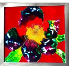 Obraz - Kvet
